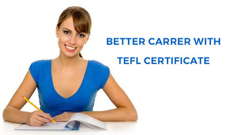 Take a Turn for the Better with TEFL Certificate | TEFL Course in India | Scoop.it
