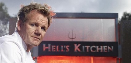 Watch Hell's Kitchen Season 11 Episode 13 Online - watchhellskitchens11e13 | Tv Shows | Scoop.it