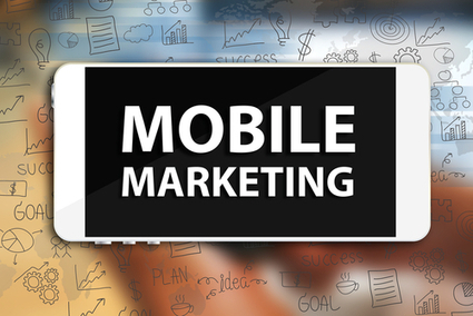 Social Media and Mobile Marketing: A Marriage Made in Heaven | Mobile Marketing Strategy | Scoop.it