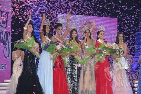 New Bb. Pilipinas Queens Crowned – The Chicka | Philippine Entertainment | Scoop.it