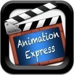 Animation Express - Create Simple Animations on Your iPad | Emerging Media, Social Media & Technology | Scoop.it