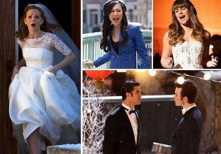 Glee: 25 Best Musical Performances of Season 4   Series TV   Scoop.it