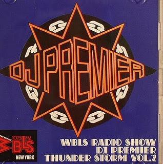 Dj Premier Mixes | Veritable Hip Hop | Scoop.it