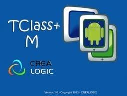 TClass+M bientôt sur vos tablettes | Ze Pad | Apps for EFL ESL | Scoop.it
