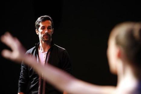 El Auditorio Regional acoge a la Compañía Nacional de Danza | Terpsicore. Danza. | Scoop.it