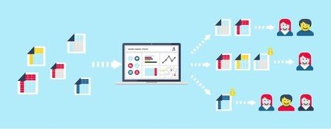 Quelles solutions pour maîtriser la diffusion de ses données ? | OpenDataSoft News | Scoop.it