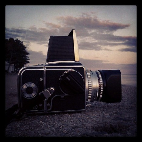 hasselblad #hasselblad500cm #500cm #BelieveInFilm #FilmIsNotDead #filmlov   L'actualité de l'argentique   Scoop.it