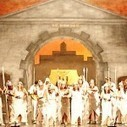Las fiestas Panateneas | Absolut Grecia | Dioses de la mitologia | Scoop.it