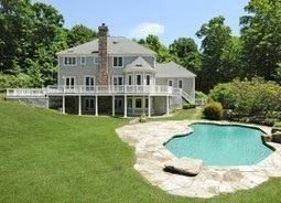 Incredible Value: 5,500 sq. ft. Colonial on 2.02 Acres, $1,395,000 | Edward Mortimer | Edward Mortimer SIR | Scoop.it