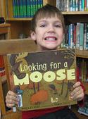 Ashaway School Library: Looking for a Moose - Kindergarten ...   Kindergarten   Scoop.it