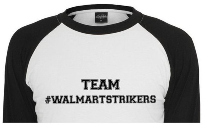 Walmart Is Now Profiting Off 'Occupy Wall Street,' Because Capitalism - Huffington Post | real utopias | Scoop.it