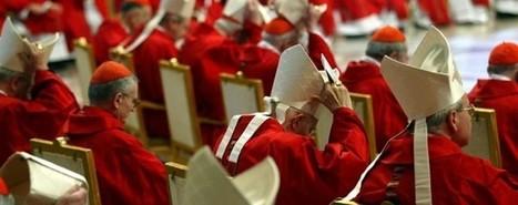Il Conclave tra silenzio e Twitter - L'Unità | SocialMedia&SocialNetwork | Scoop.it