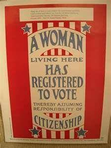 Time to vote, my sisters. And, my brothers. | Coffee Party Feminists | Scoop.it