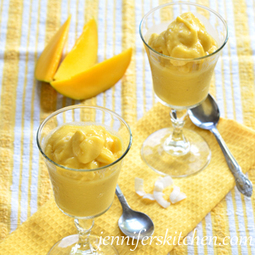 Mango Banana Smoothie Recipe   Mobile Tech For Business   Scoop.it