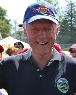 Bill Clinton Has Custom-Made Vegan Twinkies | Vegan Food | Scoop.it
