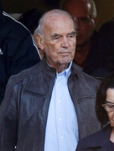 Ex-Nazi SS captain convicted over World War II massacre of 335 people dies aged 100 | World News | Scoop.it