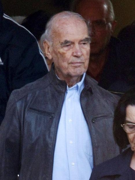 Ex-Nazi SS captain convicted over World War II massacre of 335 people dies ... - NBCNews.com (blog) | AJPN Seconde Guerre mondiale en France | Scoop.it