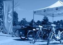 La ViaRhôna en vélo électrique : une dynamique à conforter - Le tourisme en Rhône-Alpes - Espace professionnels | Tourisme en pays viennois | Scoop.it