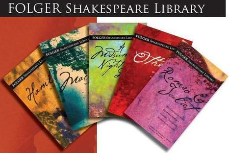Recording Shakespeare   Folger SHAKESPEARE LIBRARY   The 180 Day March!   Scoop.it