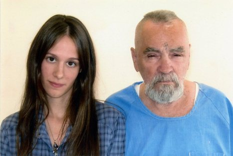 5 Things to Know About the Woman Charles Manson Might Marry | enjoy yourself | Scoop.it