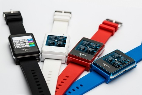 Wearable Technology at CES 2014: Smart Watches, Activity ... | Wearable Technology | Scoop.it