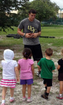 Calabrese Nominated for the 2012 Allstate AFCA Good Works Team - UCF Knights - Official Athletics Site | UCF Sports | Scoop.it