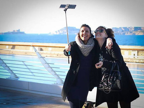 The latest and greatest Innovation since the selfie-stick | Tecnología | Scoop.it