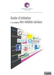 Identité numérique et pratique des médiassociaux | Cabinet de curiosités numériques | Scoop.it