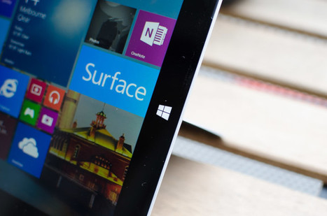 Microsoft's Surface 3 gets 10% off in the UK; now available from £377 | Windows 8 - CompuSpace | Scoop.it
