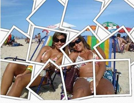 Ipiccy.com: la retouche photo en ligne pour les amateurs | Retouches et effets photos en ligne | Scoop.it