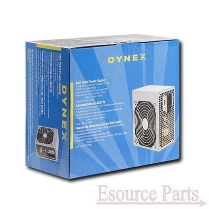 Dynex Pc Power Supply 400W (Dx-400Wps) | Electronic Stores in Mississauga - electronics parts mississauga | Scoop.it