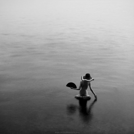 White Silence | Photographie - Inspirations | Scoop.it