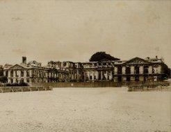 1870-1871, Saint-Cloud, l'année terrible - La Tribune de l'Art | Auprès de nos Racines - Généalogie | Scoop.it