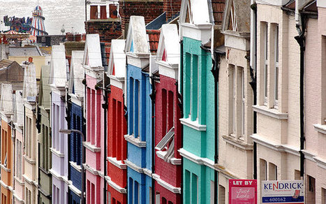 Housing market set to return to pre-crash levels - Telegraph | The Property Notepad | Scoop.it