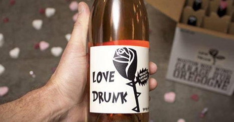 #Wine Label Design Is More Important Than You Think | Vitabella Wine Daily Gossip | Scoop.it