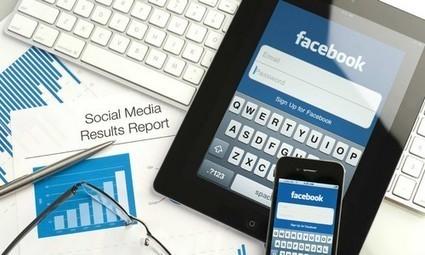 5 astuces incontournables pour utiliser Facebook en B2B | Going social | Scoop.it