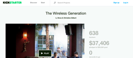 Kickstarter: what a travel blogger wishes she had known | elderly at home care | Scoop.it