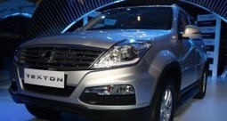 Ssangyong Rexton Price in India, Image, Variants, Review and Comparison | Upcomming Cars Specifications and Features | Scoop.it