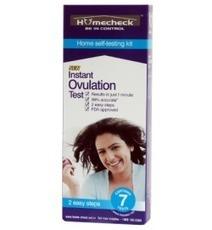 Buy Homecheck Ovulation kit| Ovulation test kit| Ovulation tests | Buy Online Whey Protein Supplements | Whey Protein Powder & Supplements | Scoop.it