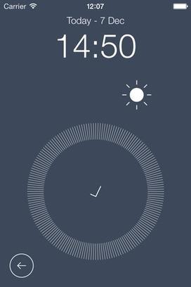 KPTimePicker | iOS Dev | Scoop.it
