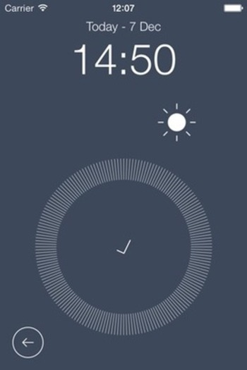 KPTimePicker : Simple time picker | iPhone and iPad development | Scoop.it