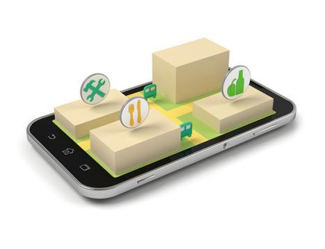 5 astuces pour booster la fiche de votre commerce local sur Google Maps | Référencement naturel, liens sponsorisés + stratégie de Google | Scoop.it
