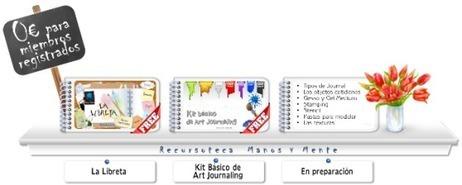 El Blog de Manos y Mente: Nueva recursoteca de Manos y Mente | Red Social de Manos y Mente | Scoop.it