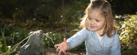 Creative Photography Ideas for Kids at Gamble Gardens | Click! Magazine | Scoop.it