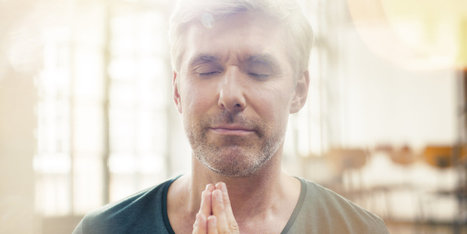 This Is Your Brain On Meditation And Prayer | Living Mindfulness & Compassion | Scoop.it
