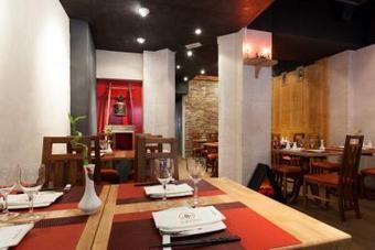 Les Rolls revisités au Shinseki - Sortiraparis | Parisfood. it! | Scoop.it
