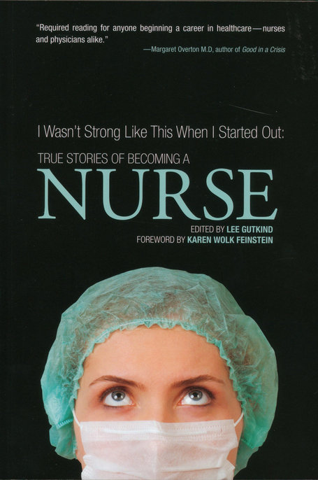 In Essays, Nurses Highlight Job's Tedious Duties and Profound Implications | Literary Imagination | Scoop.it