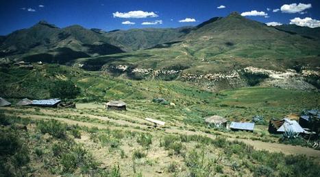 Quand l'Afrique se met elle aussi aux énergies renouvelables | 7 milliards de voisins | Scoop.it