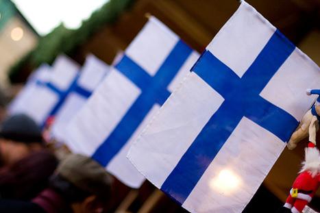Les Finlandais forcent l'examen d'une révision du droit d'auteur | Libertés Numériques | Scoop.it