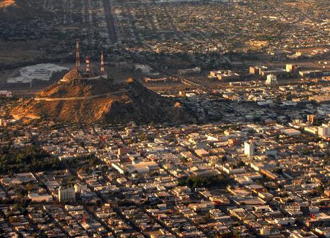 Reformas a la ley de ordenamiento territorial y desarrollo urbano del Estado de Sonora. | Ediciones JL | Scoop.it